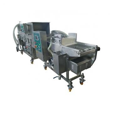 China Automatic Bakery Food Bread Burger Bun Packaging Packing Machine