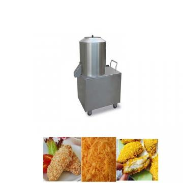 New Condition Breadcrumbs Production Line Automatic Bread Crumbs Production Line