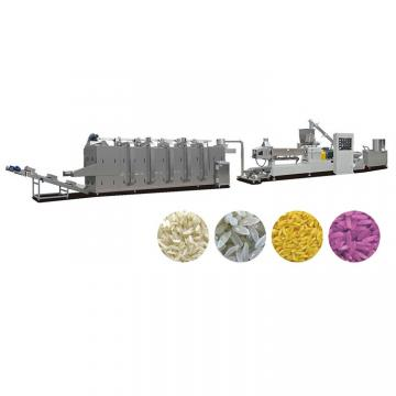 Artificial Rice Production Machine