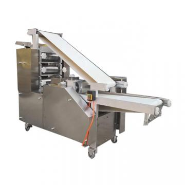 Automatic Twin-Screw Extrusion Deep Fried Nacho Corn Chips Frying Making Machinery