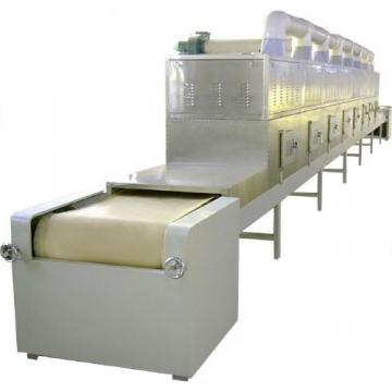 Innovating Continuous Thermal Flexible Drying Solution Mesh Belt Dryer